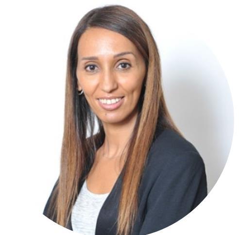 Latifa Oukhellou
